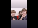 Ikoma Rina instagram stories Nogizaka46 2