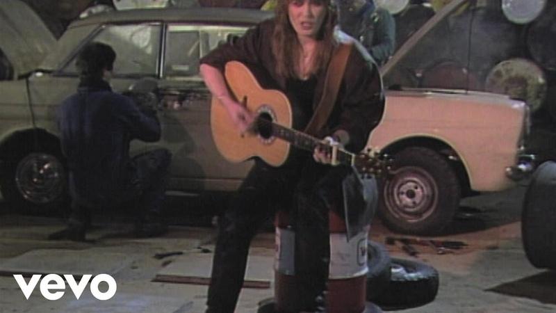 Juliane Werding - Geh nicht in die Stadt (heut Nacht) (Formel Eins 14.02.1984) (VOD)