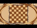 Klementev V. (UKR) - Asadov D. (UZB). World_Russian Checkers_Men-1996.