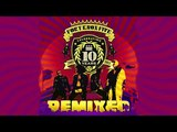 03 Fort Knox Five - Radio Free DC feat Afrika Bambaataa &amp King Kamonzi (A.Skillz &amp Krafty Kuts Rmx)