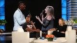 Jamie Foxx Spoke Differently Around Barbra Streisand