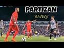 Ricardo Quaresma Partizan Maçı ➡ Bu maçın rövanşı da Var 👐