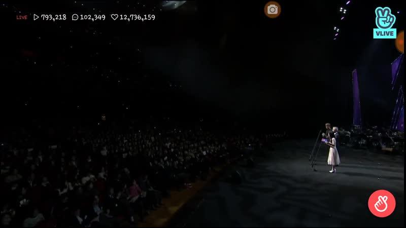 ParkJungMin Korean Culture Awards 🏆 Gala [26.02.19] 👏🏻👏🏻👏🏻