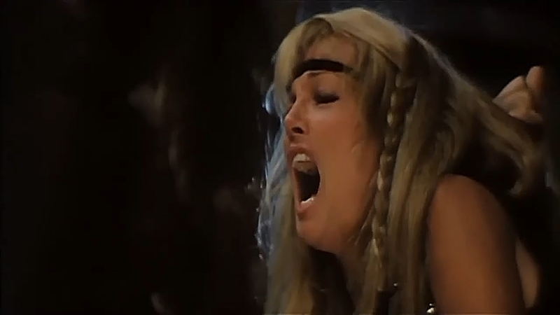 худ.фильм фэнтази, про амазонку(с элементами бдсм, bdsm): Hundra(Хандра) - 1983 год