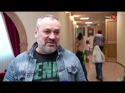 Кирилл Пискунов Спектакль – это один большой компот