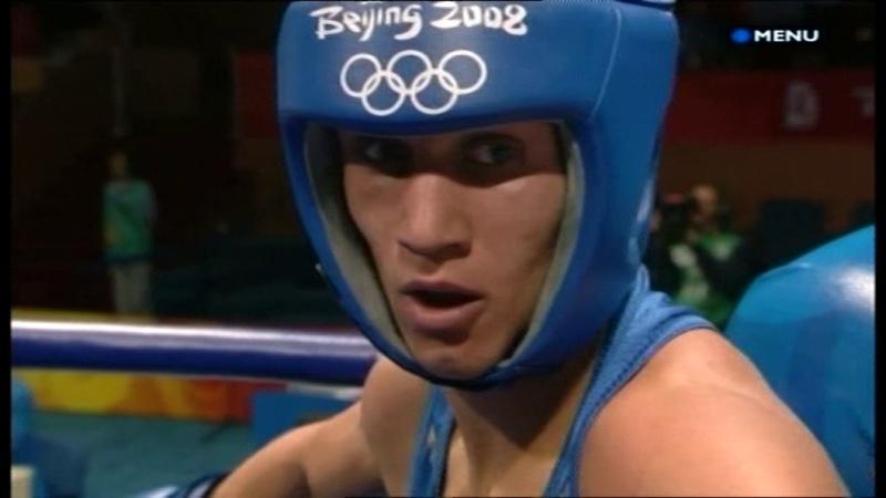 Vasyl Lomachenko vs Bahodirjon Sultonov