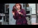 180805 버스터즈(Busters) 민지 - 내꿈꿔(Dream On) [YTN 라디오 공개방송] 직캠(Fancam) by 피치월드