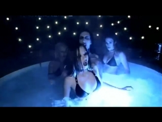 Marilyn Manson - Tainted Love [ HD] +18, boobs, spanked, порка, бдсм, bdsm, fetish, фетиш, рабыня, соски, erotic, неформалка