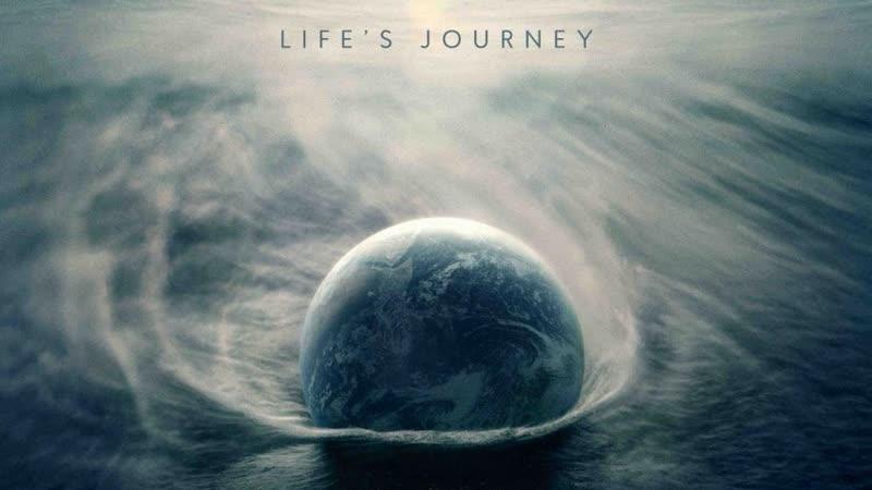 Путешествие времени - реж. Терренс Малик — Voyage of Time - Lifes Journey (Terrence Malick)