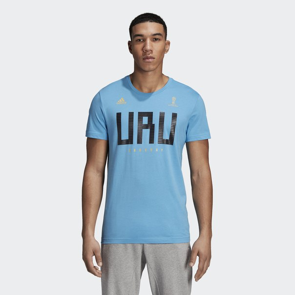 Футболка Уругвай
