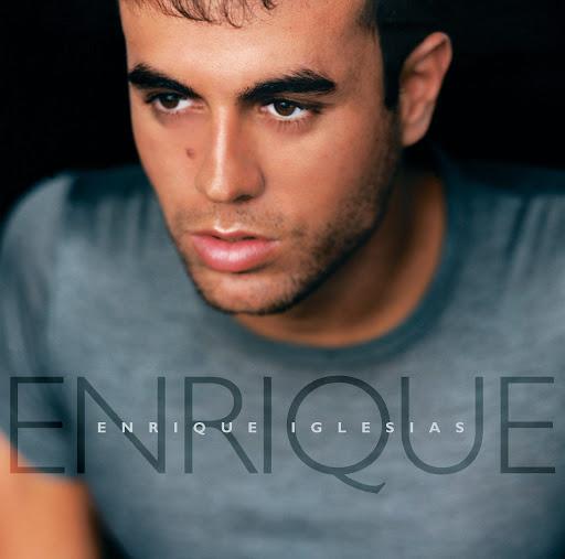 Enrique Iglesias альбом Enrique (International Version)