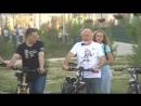 Субботний велопробег. Богдан Гужва