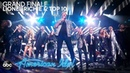 """Lionel Richie & The Top 10 Perform """"Dancing on the Ceiling"""" - American Idol 2019 Finale"""