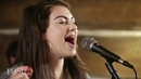 Joanna Teters at Paste Studio NYC live from The Manhattan Center