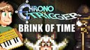 Chrono Trigger - Brink of Time Ambient Cover by Steven Morris