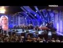 Полина Гагарина Опять метель Новая Волна 2014