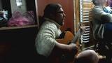 Вячеслав Жинжак. Музыкант (Виктор Луферов). Чатырдаг. Ночь на 03.06.2018