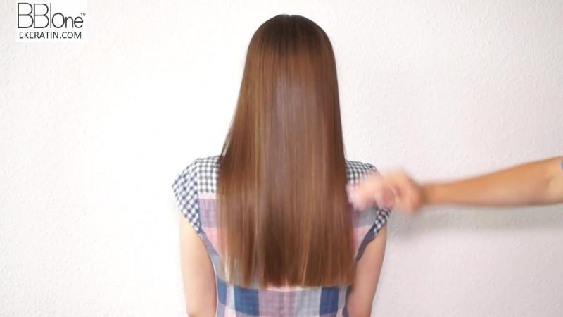 Дисциплинирование волос аминокислотным составом ACID POWER ULTIMATE от BB|One