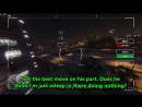 [Project Helisexuality] Brave, heroic drone trolls tryhards in GTA Online