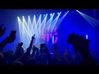 Little Big 06.10.2018 Teleclub Love is Dead