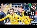 Höjdpunkter: Falkenbergs FF-Örebro SK 1-0 | Allsvenskan 31/3-2019