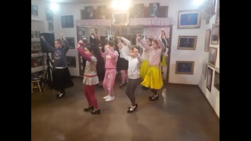 Academia de baile Manuela Moneo Carpio Херес