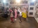 Academia de baile Manuela Moneo Carpio (Херес)