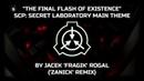 SCP: Secret Laboratory - Main Theme ZANICK Remix