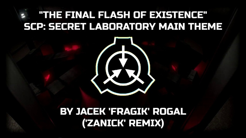 SCP: Secret Laboratory - Main Theme ZANICK Remix