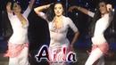 Aida Bogomolova - Belly Dance 2011