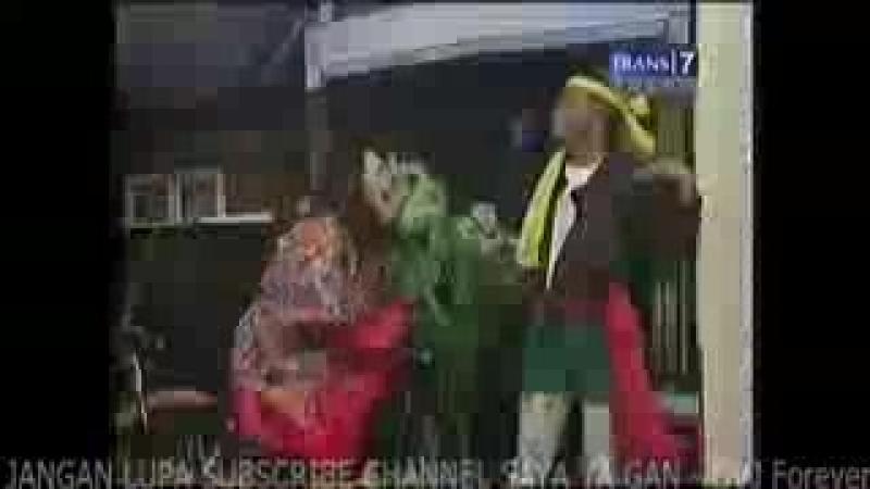 Opera Van Java OVJ Episode Tarix Jangkrix Bintang Tamu Gading dan Desta