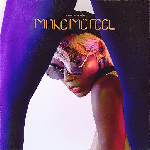 Janelle Monáe альбом Make Me Feel