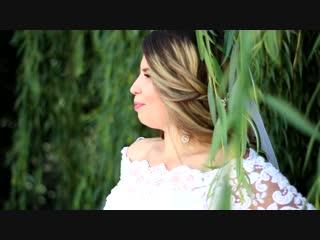 InstaVideo Wedding Leonid&Anastasia | Студия Цезарь
