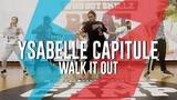 Ysabelle Capitule I DJ Unk