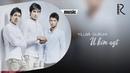 Yillar guruhi - U kim ayt | Йиллар гурухи - У ким айт (music version)