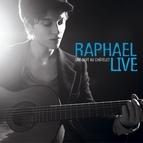 Raphael альбом Une Nuit Au Châtelet