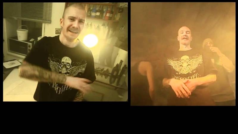 ШВЕД (RZN TATU-smoka rocka)- БЕЙ ТАТУХИ.flv