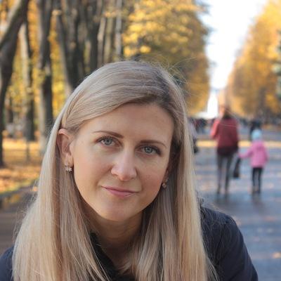 Леся Власова