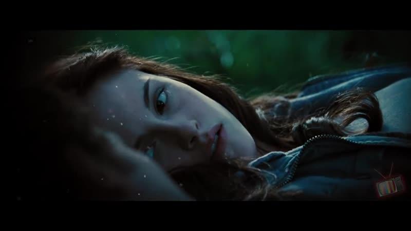 Белла стала Вампиром - Сумерки. Сага. Рассвет Часть 1 (2011) - Момент из фильма