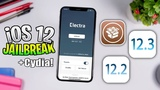 iOS 12.3 Electra RC3 Jailbreak iOS 12.2 - 12.4 Released - Cydia Works!