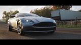Forza horizon 4 Gameplay Stunt Driver Ending Daredevil Jump In James Bond's Aston Martin