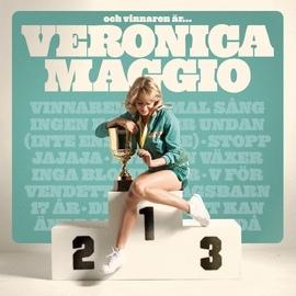 Veronica Maggio альбом Och vinnaren är...