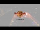 Grand Opening of Hard Rock Cafe St.Petersburg