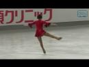 Adoult Figure Skating Chempionship, Obersdorf, 2018
