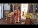 Проповедь в день св.апостолов Петра и Павла