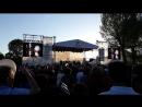 Концерт группы Любэ в парке Левобережном