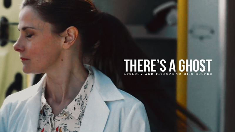 BBC Sherlock || Molly Hooper || There's A Ghost