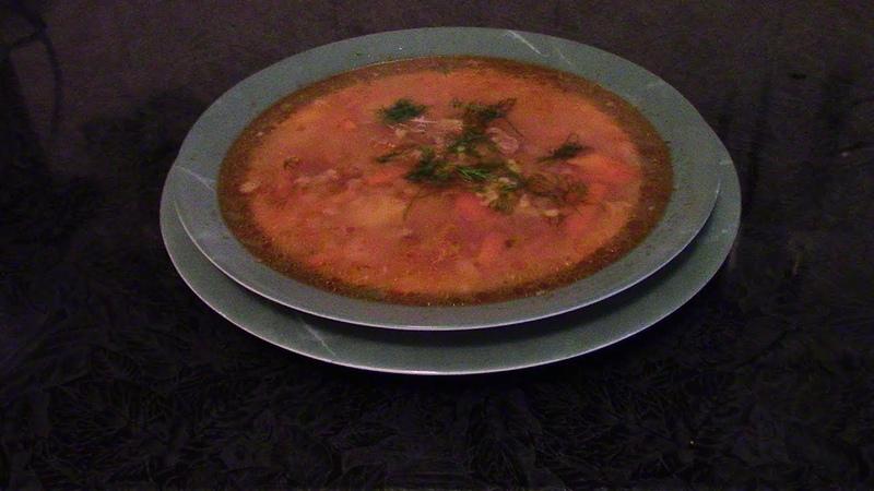 Щи из квашенной капусты в мультиварке Щи рецепт Как приготовить щи вкусно