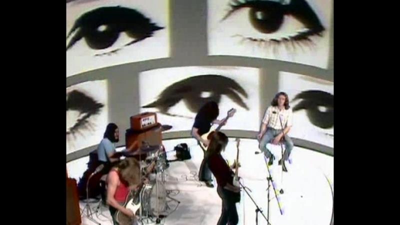BRYAN FERRY - Get It On - The Seventies DVD Jukebox
