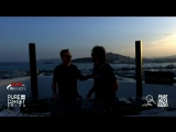 DJAwards - Electronic Music Awards - Ibiza Live Streaming from OD Ocean Drive with Nick Warren and Hernan Cattaneo